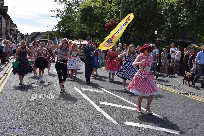 Mountsorrel REVIVAL Parade 1