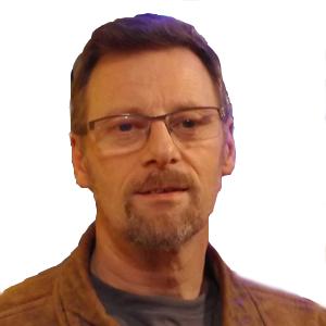 Photo of Ian Shonk