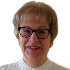 Face of Sandra Utteridge
