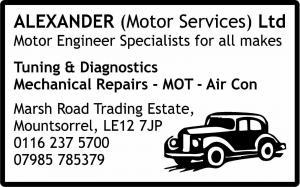 Alexander Motors