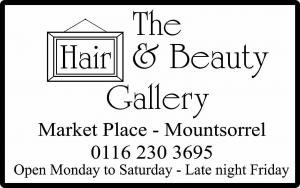 Hair and Beauty Gallery
