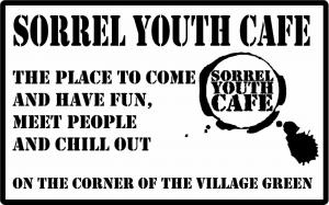 Sorrel Youth Cafe