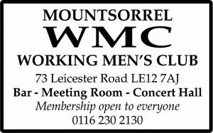 Working Mens Club