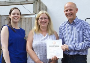 Highly Commended - CastleView Nursery